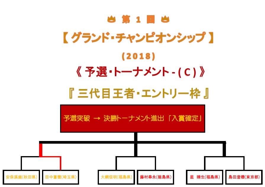 予選トーナメント-c-1