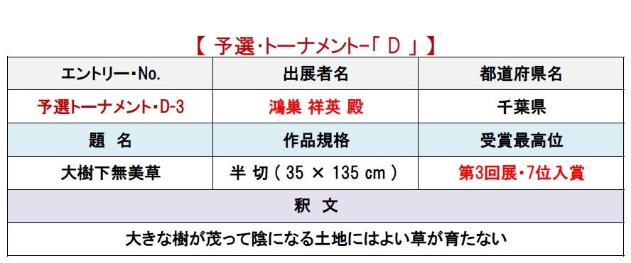 個表-d-3-2018