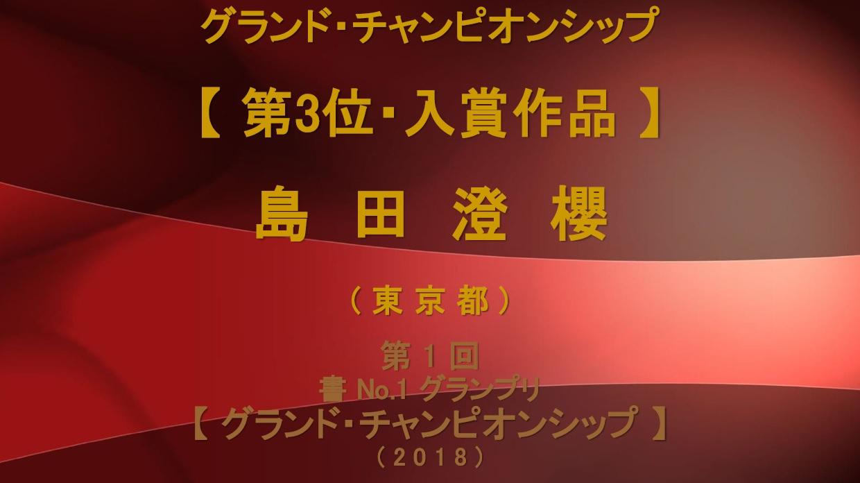入賞作品-発表-第3位ボード-2018-12-19-19-00