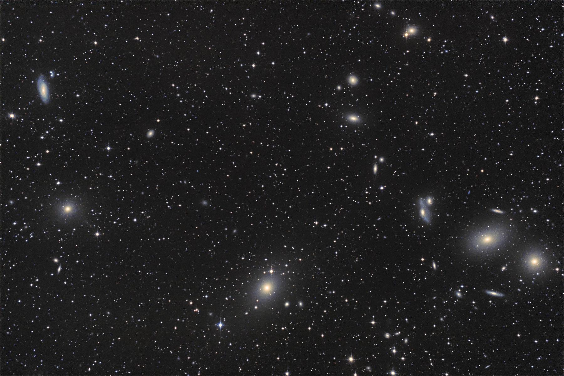 【銀河】春の銀河祭り(*゚ー゚) お皿の大陸棚「マルカリアンチェーン」