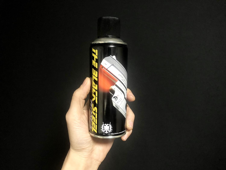11-2 マルゼン CA870 HILOG オリジナル ラプターグリップ 3D 強化版 & スリングアダプター!! CA870 カスタム続編!! 改造計画 第三弾の巻!!