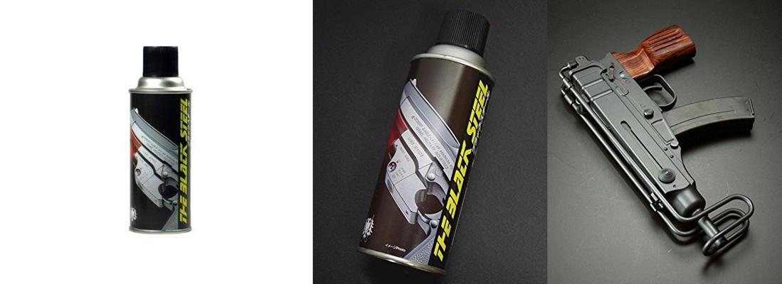 17 マルゼン CA870 HILOG オリジナル ラプターグリップ 3D 強化版 & スリングアダプター!! CA870 カスタム続編!! 改造計画 第三弾の巻!!