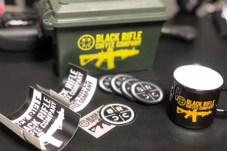 000【BRCC】 Black Rifle Coffee ブラックライフルコーヒー社!! HILOGのミリタリーグッズをご紹介!! 購入・輸入方法 レビュー!!