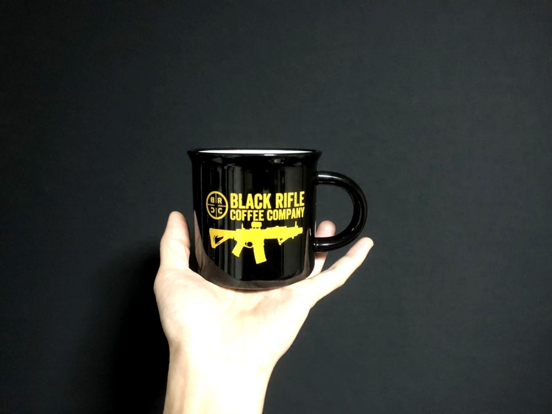 9【BRCC】 Black Rifle Coffee ブラックライフルコーヒー!! ミリタリーグッズのご紹介!! 購入・輸入方法 レビュー!!