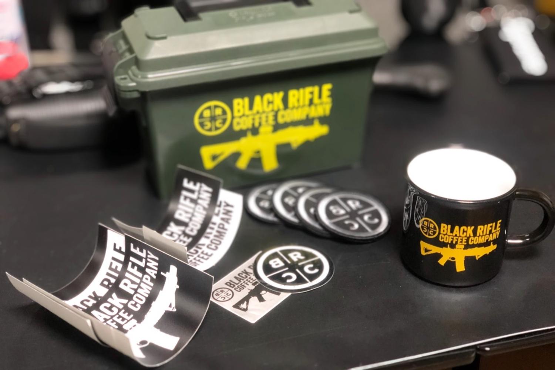 13【BRCC】 Black Rifle Coffee ブラックライフルコーヒー!! ミリタリーグッズのご紹介!! 購入・輸入方法 レビュー!!