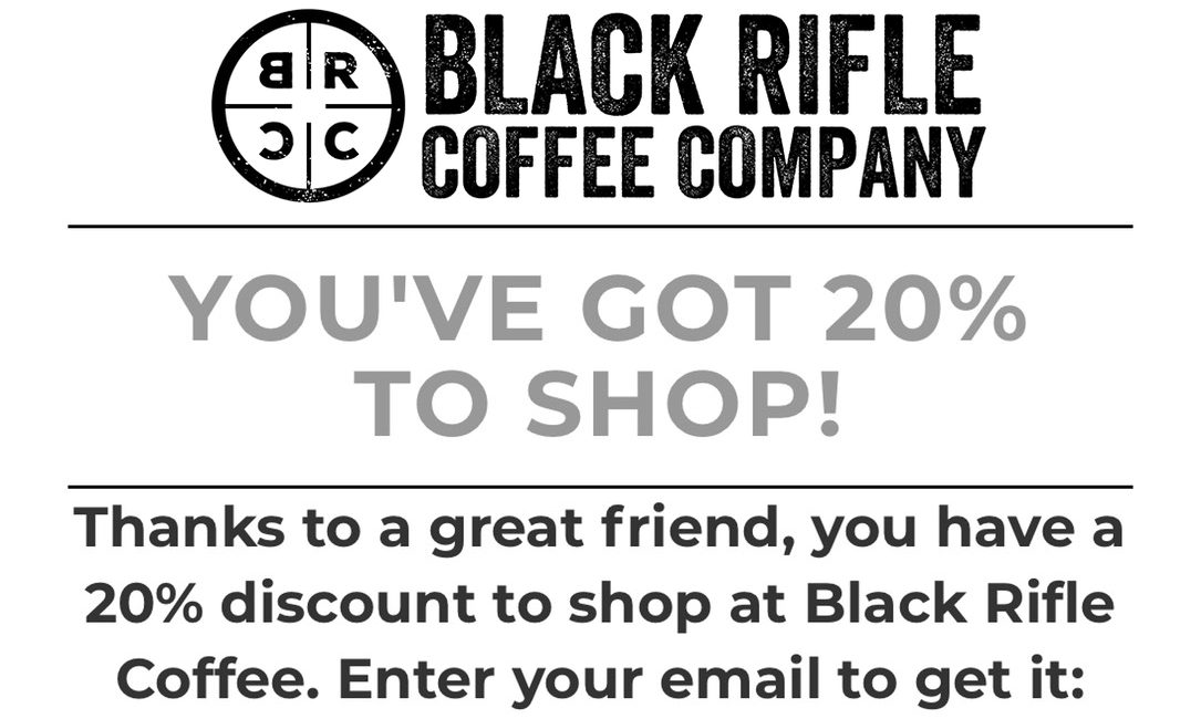 15【BRCC】 Black Rifle Coffee ブラックライフルコーヒー!! ミリタリーグッズのご紹介!! 購入・輸入方法 レビュー!!