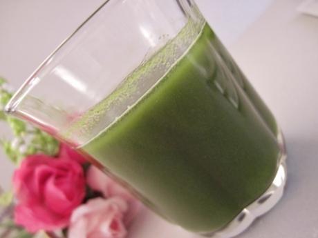 100%オーガニック、安心・安全、有機JAS認証、抜群に栄養が豊富な明日葉青汁【大地の恵み】