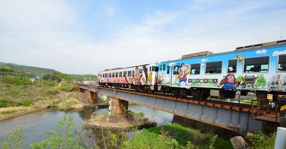 DSC_9308 -桃太郎列車