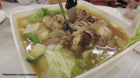 SRP The Original AA BBQ,Cebu