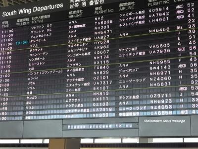 Narita Aieport