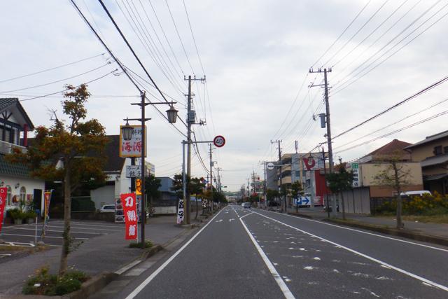 千葉ラーツー (5)