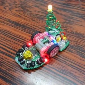 シン・ウムオ~クリスマスの景色~