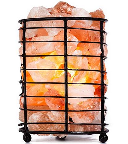 Salt Lamp 111