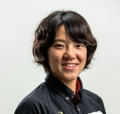Triathlete ; Yuko Takahashi
