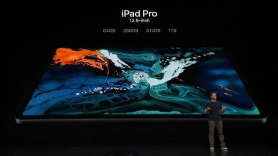 新『iPad Pro』発表されるも噂通りUSB-C仕様でホームボタン廃止されFaceID、値段は結構高い・・・