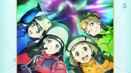 「訪れてみたい日本のアニメ聖地」2019年版に「青春ブタ野郎」「よりもい」「冴えカノ」「ゆるキャン」など新選出!! そこまでいきたいか?