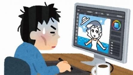 漫画講師「なぜ一緒に始めたのにアイツが先に絵が上手くなるのか・・・を漫画で描いた!」