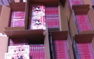 漫画家「自分1人分のCDの売上げなんて何も変わらんでしょって思ってない? その一枚がバンドの人生を凄く変える」