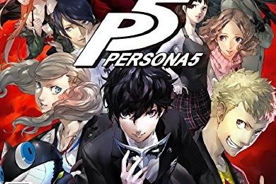ゲームライター「ペルソナ5はでかすぎるガムみたいなゲーム。面白いのは最初だけ」