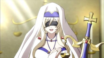 『ゴブリンスレイヤー』第6話感想・・・・これが噂の剣の乙女(おっぱい)! ゴブリン退治も色々工夫してておもしれええええ