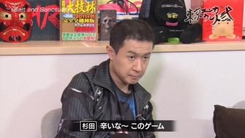 【朗報】声優・杉田智和さんの髪、完全に復活する!!