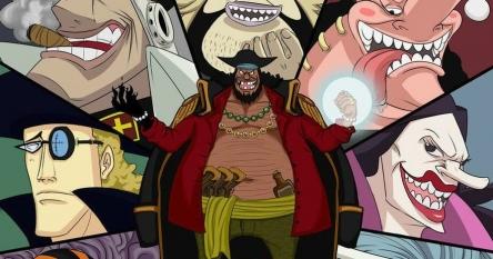 【ワンピース】「四皇」黒ひげ海賊団提督 マーシャル・D・ティーチの懸賞金がとんでもない額になる