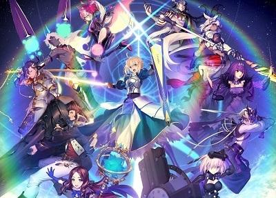 【FGO】奈須きのこ「2010年以降はゲームでもアニメでも「物語」より「キャラクター」を優先する風潮が強い」「FGOでシナリオの価値を取り戻す」