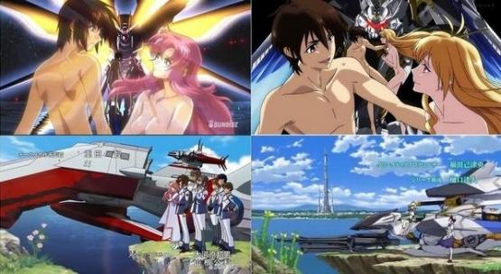 【悲報】ガンダム種・クロスアンジュの福田監督の2016年から準備していた新作アニメがポシャってしまう(´・ω・`)