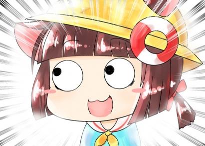 ワイのスマホ「アズールレーン!!!!(大音量」 電車(ざわざわ・・・)