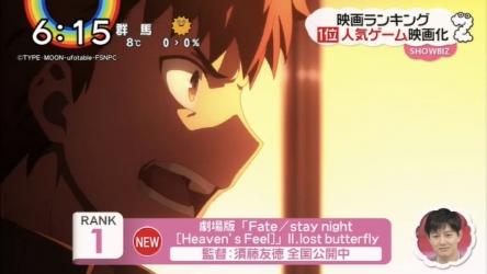 """オタクさん「""""Fateはオタクっぽくない"""" と言う人が居た。Fateもそこまでの存在になったかと驚き」"""