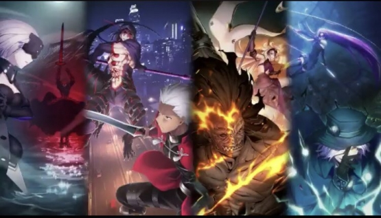 劇場版『Fate/stay night [Heaven's Feel]第2章』ガチで期待できる模様! 「エロはもちろんあり!」「戦闘シーンは1章を越える」