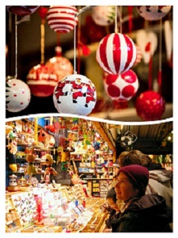 のクリスマス北欧